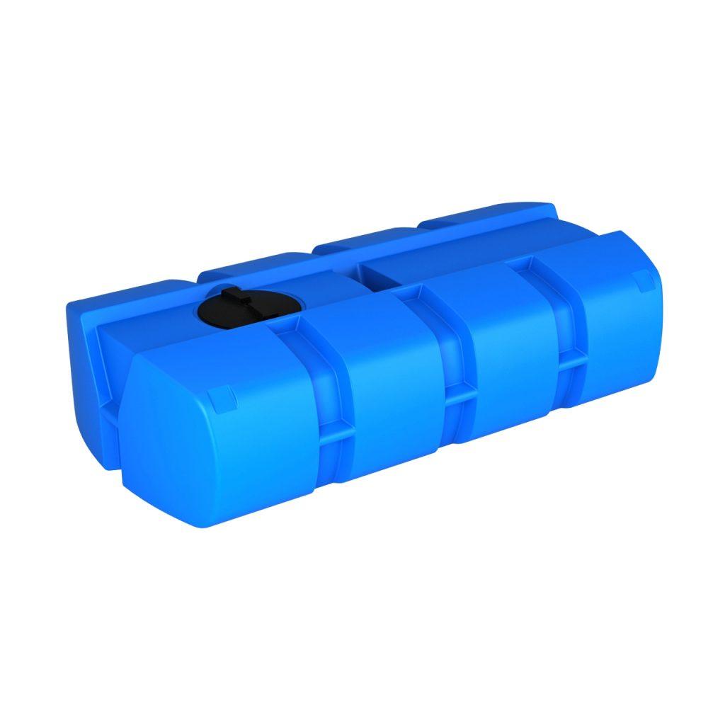 Пластиковая емкость AUTO 1000 литров 1