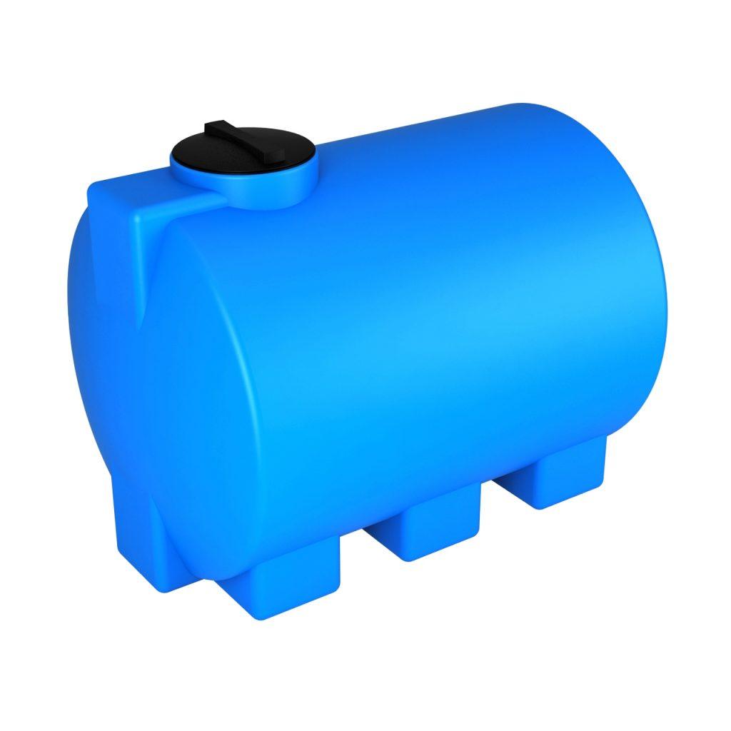 Пластиковая емкость ЭВГ 1000 литров 1