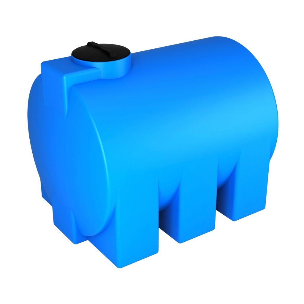 Пластиковая емкость ЭВГ 3000 литров 1