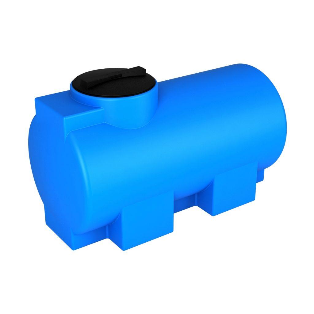 Пластиковая емкость ЭВГ 350 литров 1