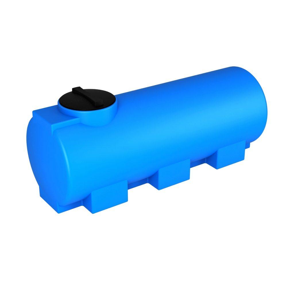 Пластиковая емкость ЭВГ 500 литров 1