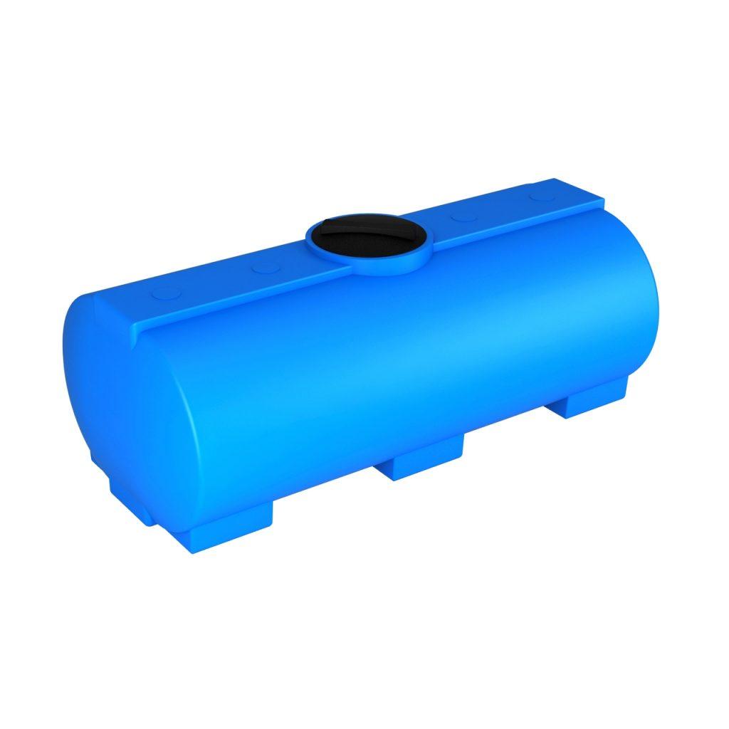 Пластиковая емкость ЭВГ 750 литров 1