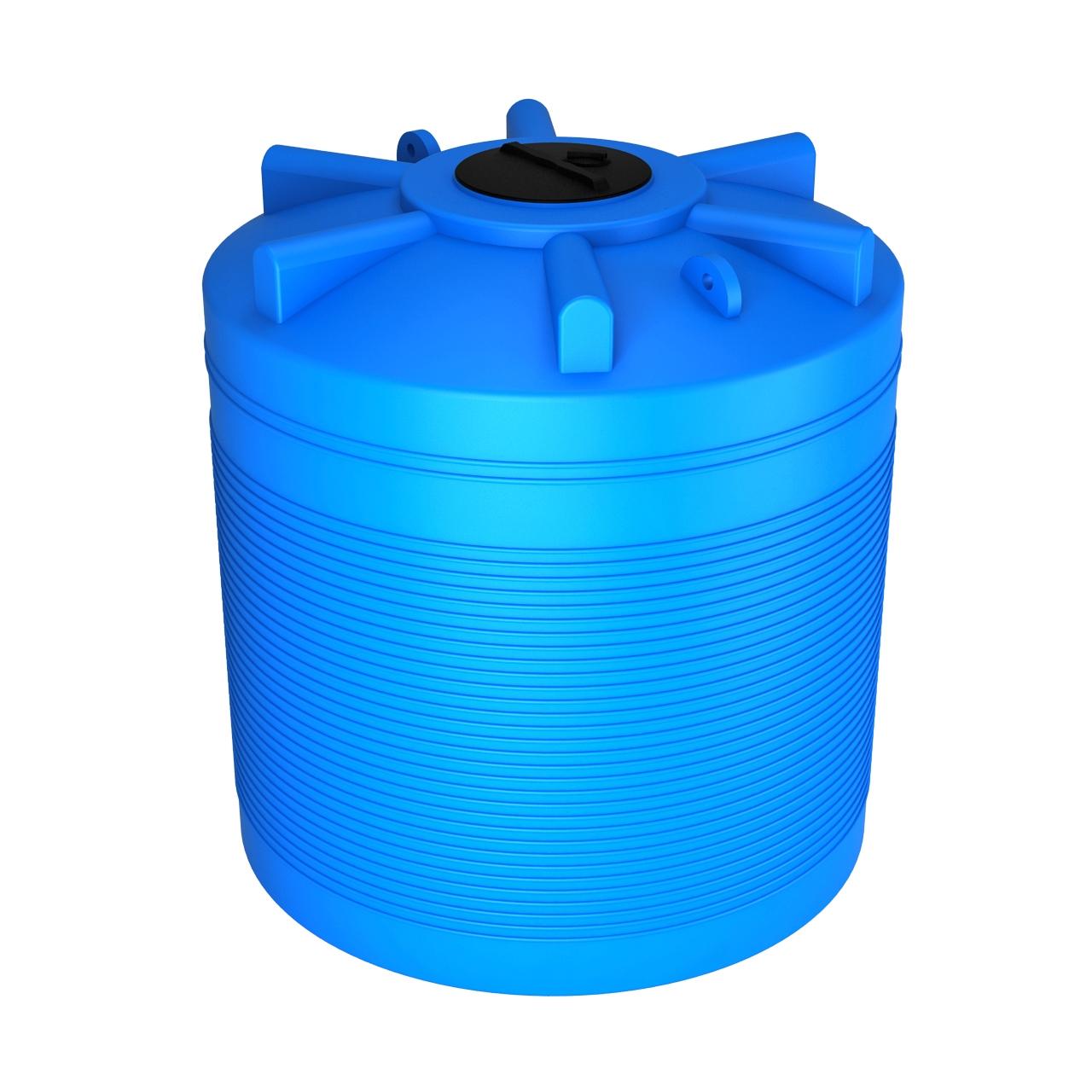 Пластиковая емкость ЭВЛ 10000 литров 1