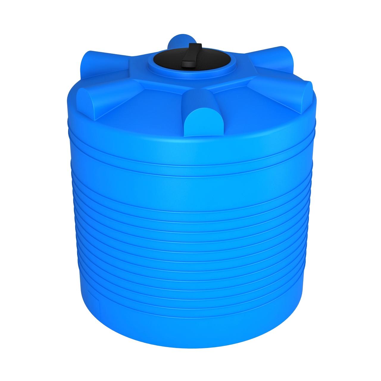 Пластиковая емкость ЭВЛ 1000 литров 1