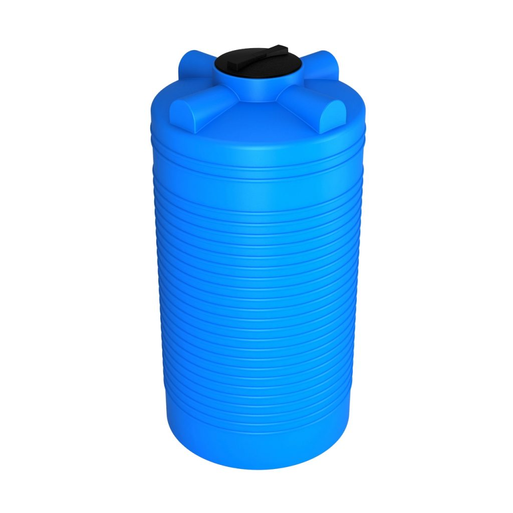 Пластиковая емкость ЭВЛ-Т 1000 литров 1