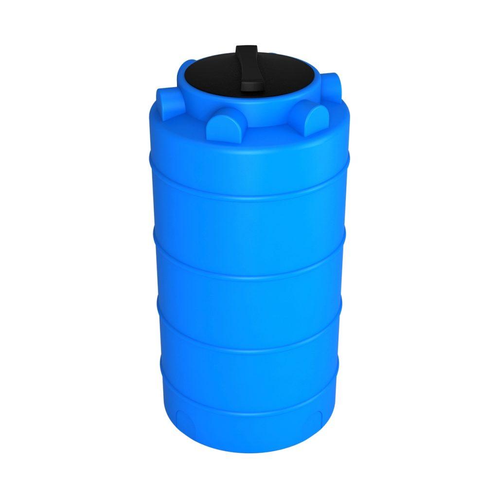 Пластиковая емкость ЭВЛ-Т 200 литров 1