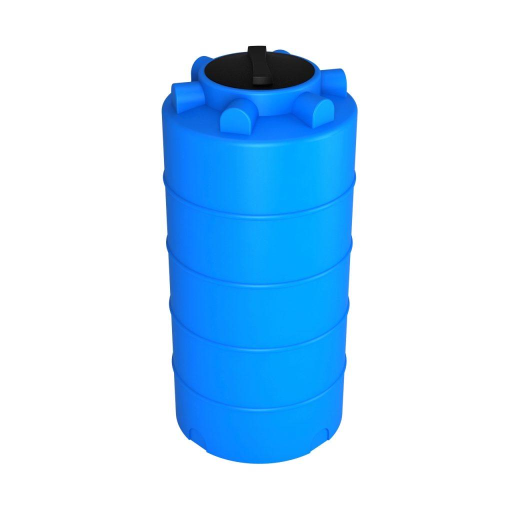 Пластиковая емкость ЭВЛ-Т 300 литров 1