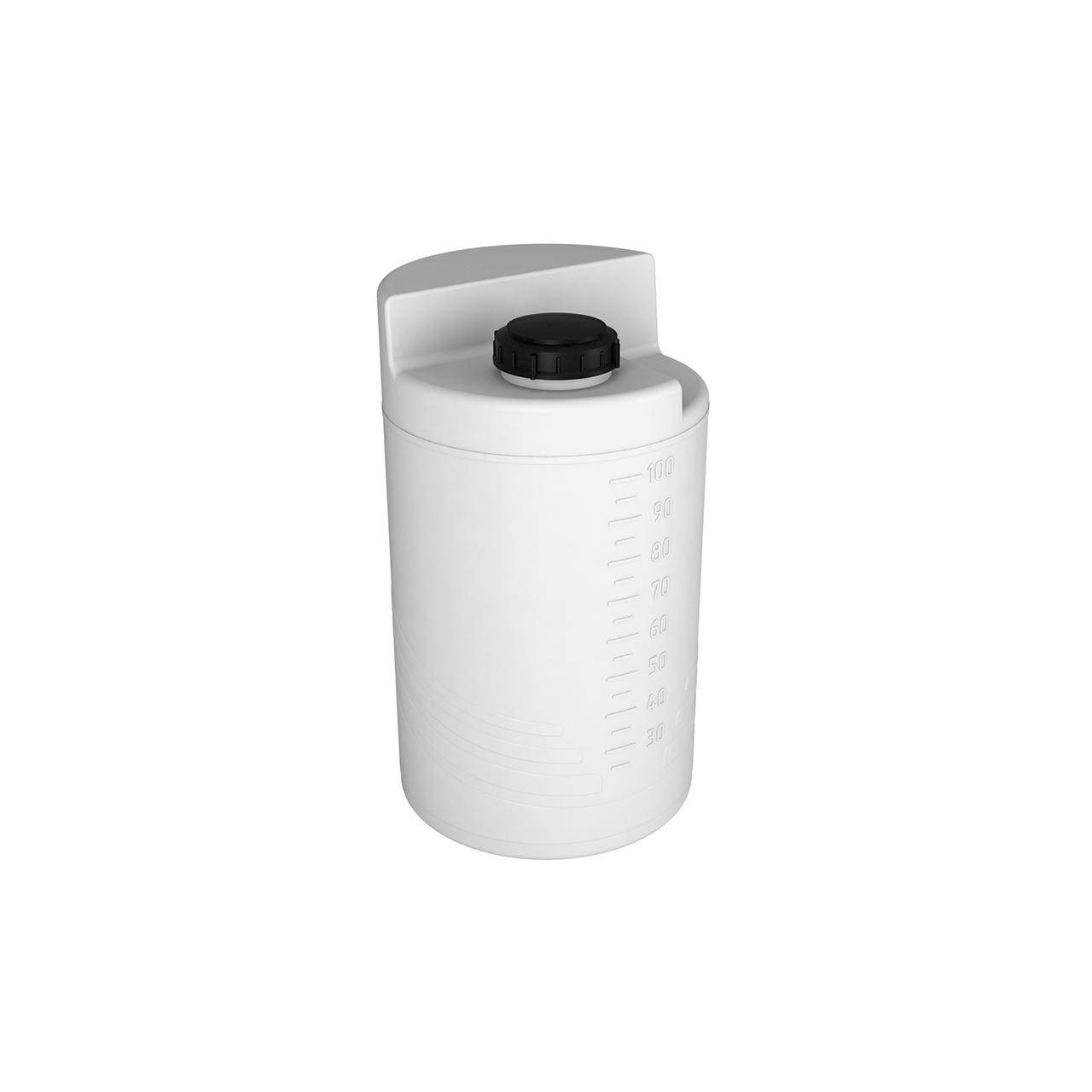 Пластиковая емкость дозировочная 100 литров 1