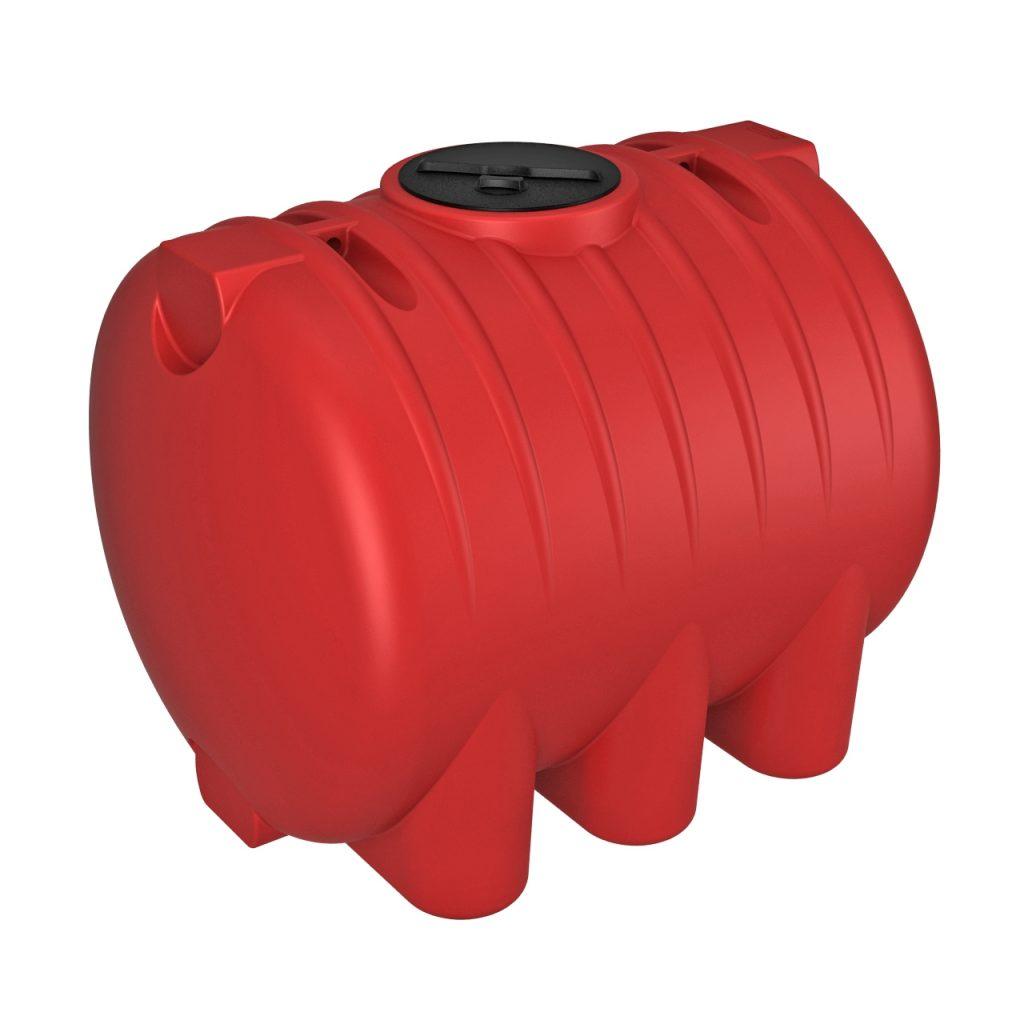 Пластиковая емкость КАС 5000 литров HR 1