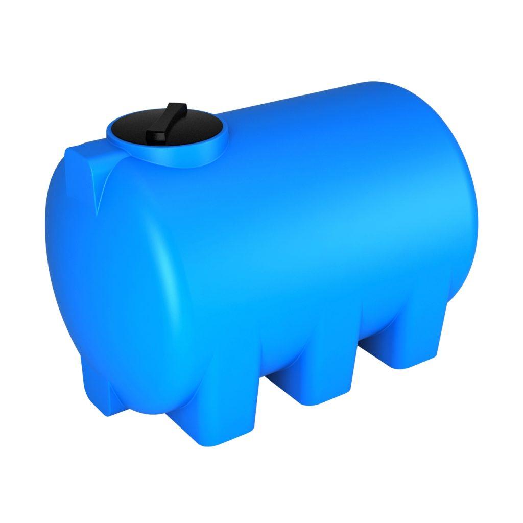 Пластиковая емкость H 3000 литров 1