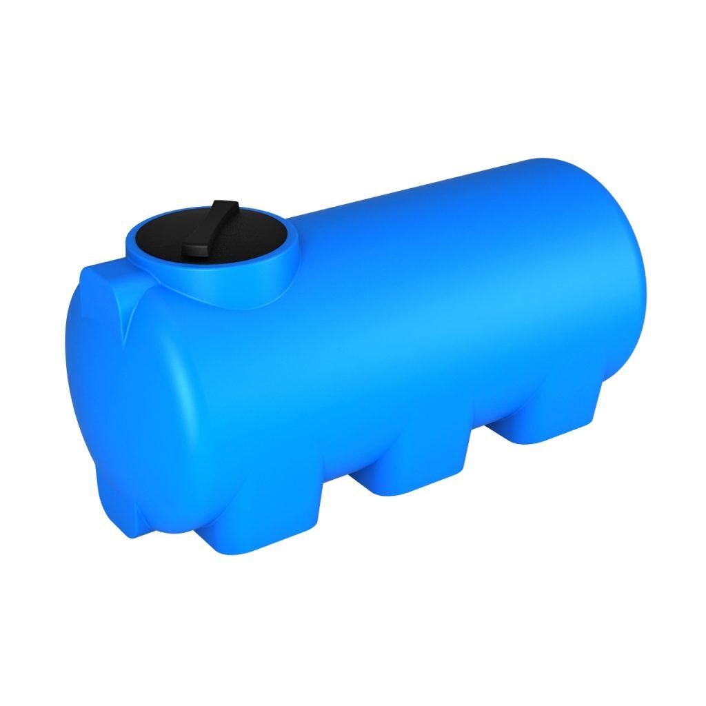 Пластиковая емкость H 500 литров 1