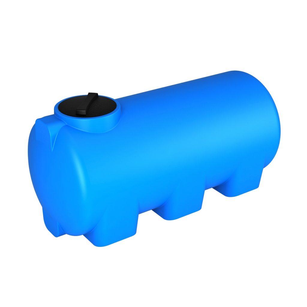 Пластиковая емкость H 750 литров 1