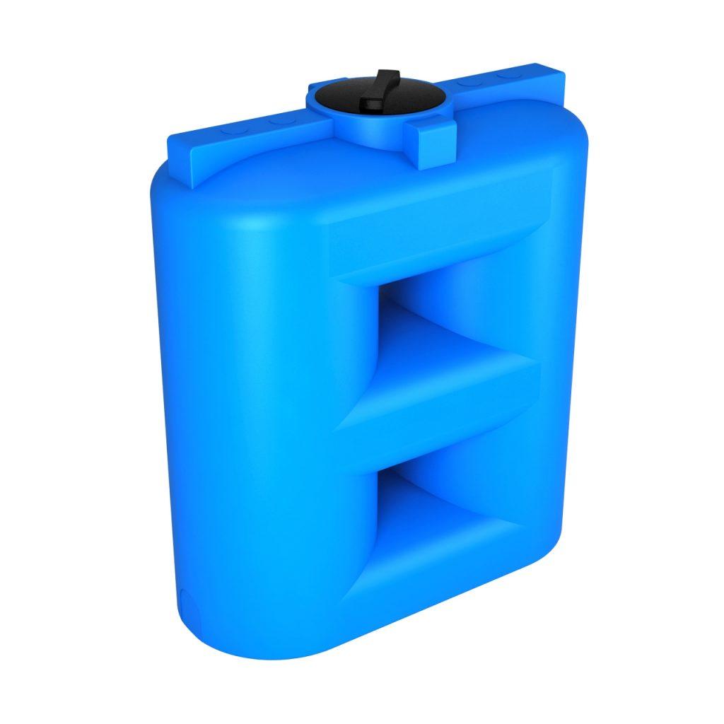 Пластиковая емкость SL 2000 литров 1