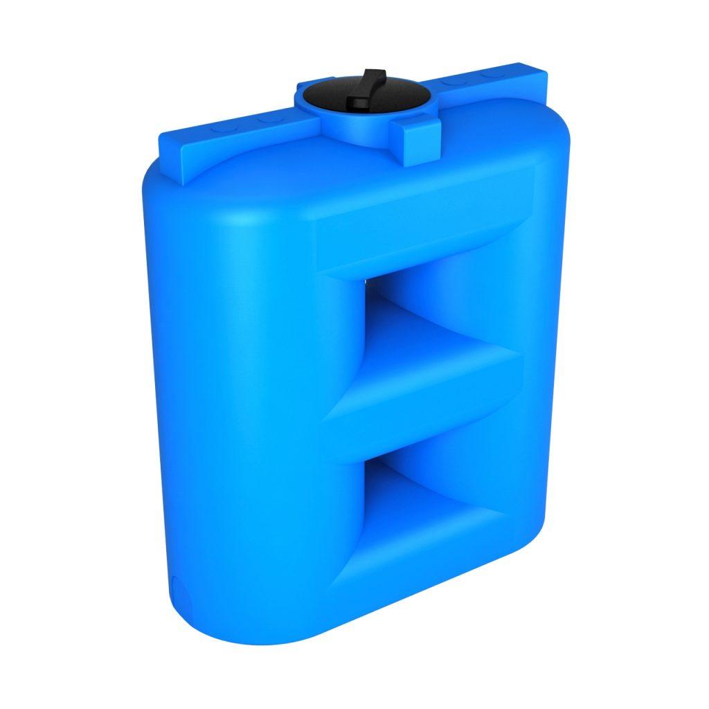 Пластиковая емкость S 1500 литров 1