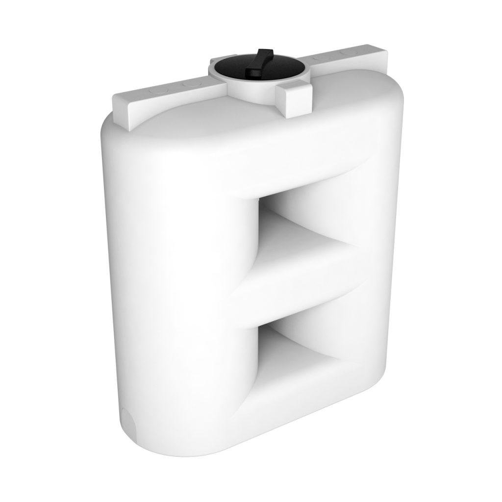 Пластиковая емкость S 1500 литров oil 1
