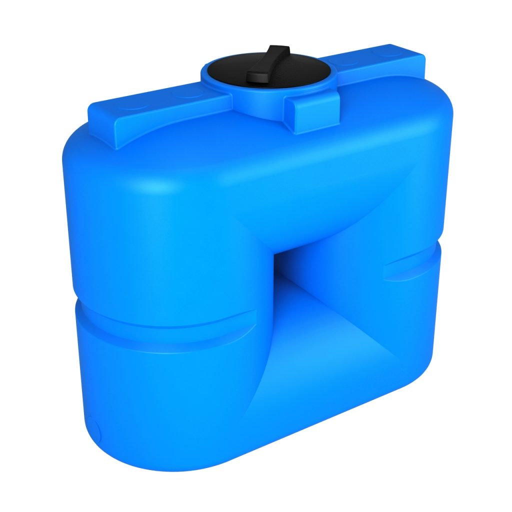 Пластиковая емкость S 500 литров oil 1