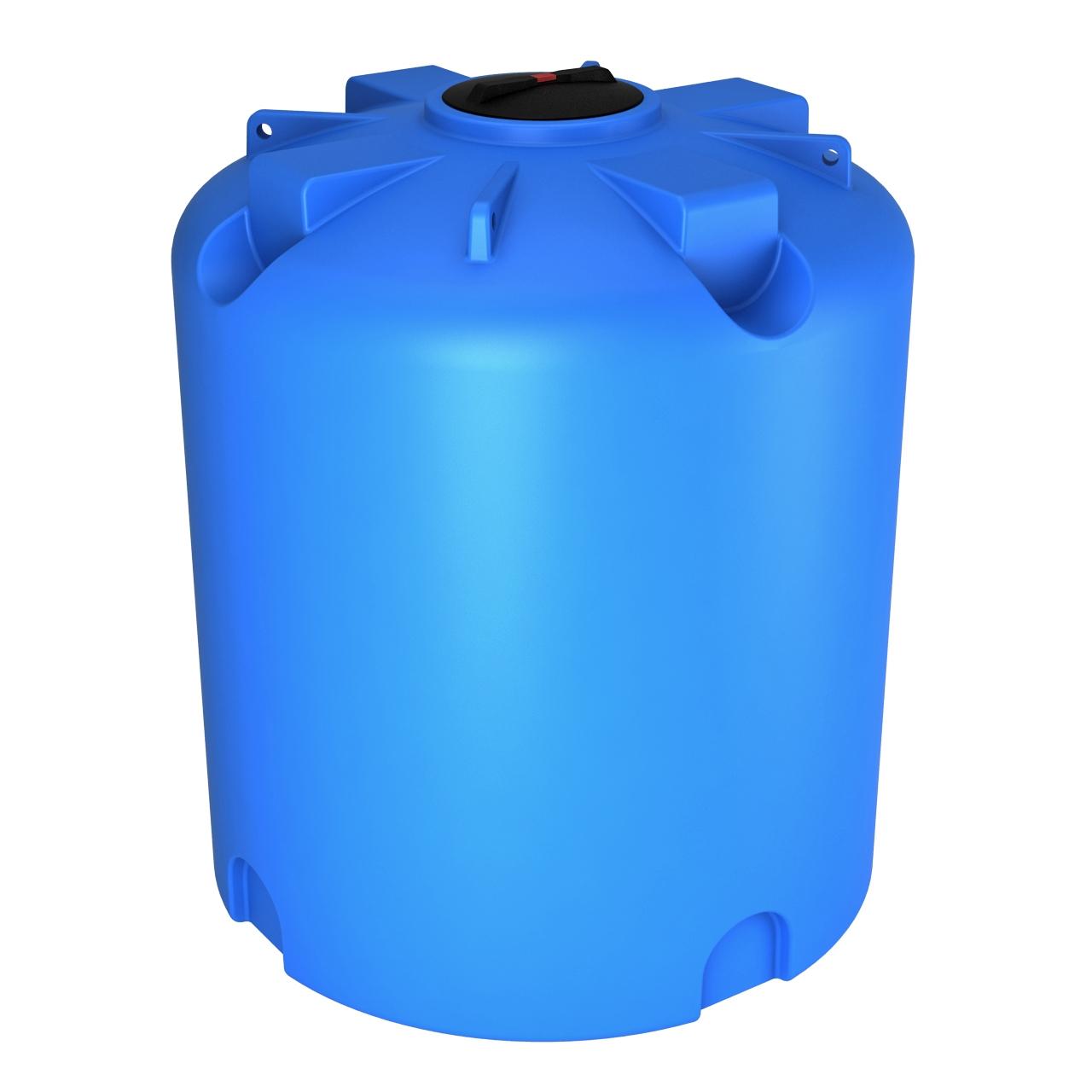 Пластиковая емкость TR 10000 литров 1