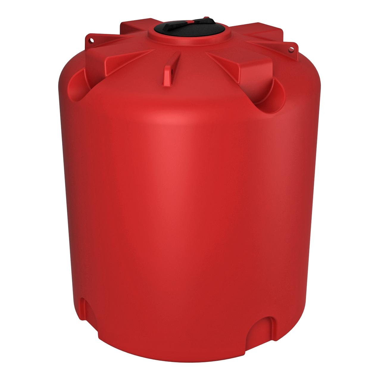 Пластиковая емкость КАС 10000 литров TR 1