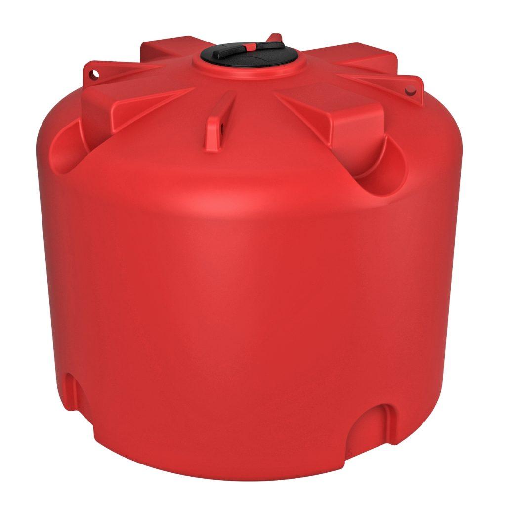 Пластиковая емкость КАС 4500 TR литров 1