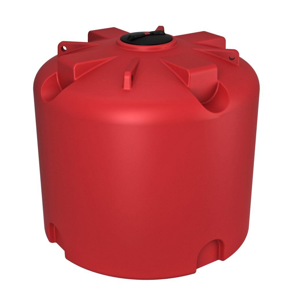 Пластиковая емкость КАС 5000 литров T 1