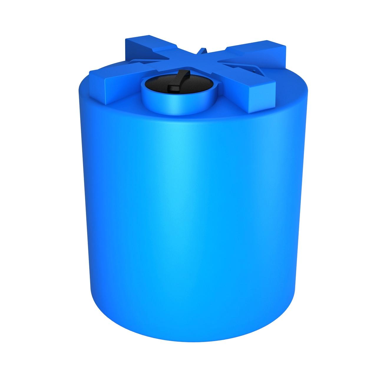 Пластиковая емкость T 10000 литров 1
