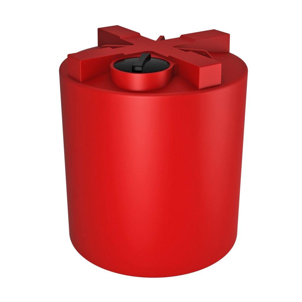 Пластиковая емкость КАС 10000 литров T 1