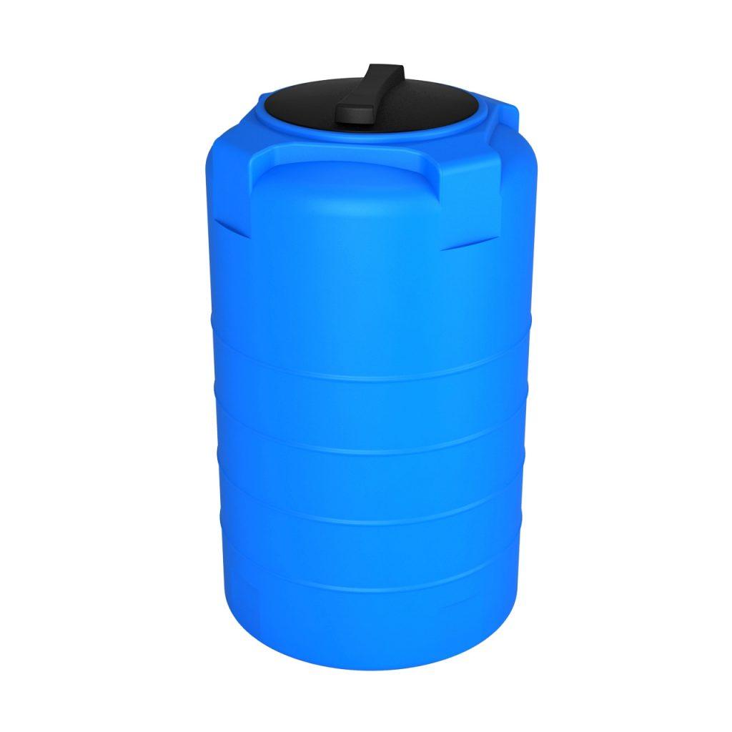 Пластиковая емкость T 200 литров 1