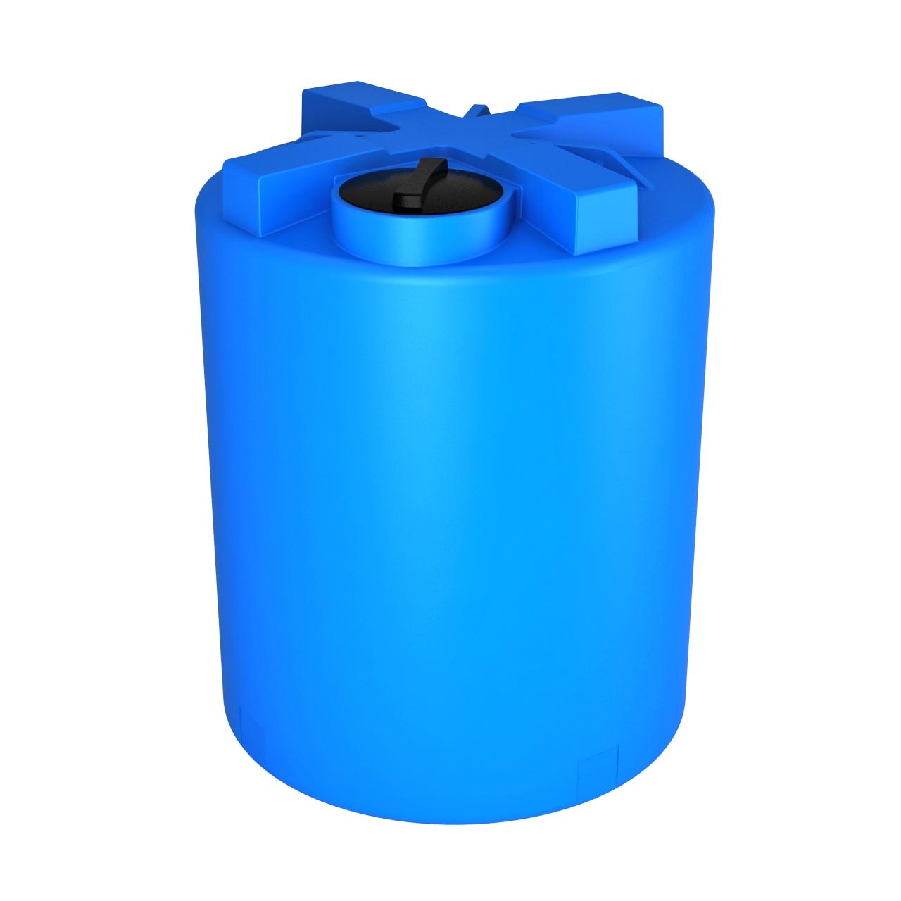 Пластиковая емкость T 3000 литров 1