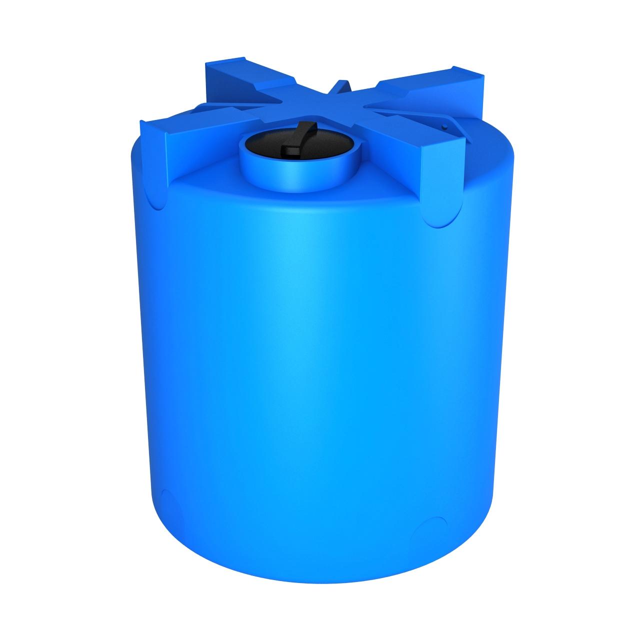 Пластиковая емкость T 5000 литров 1