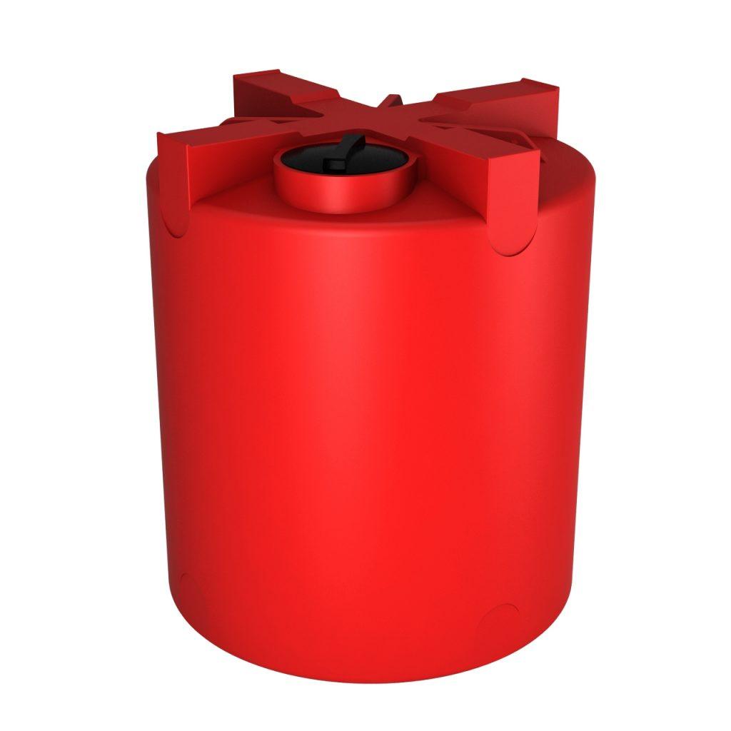 Пластиковая емкость КАС 5000 литров TR 1