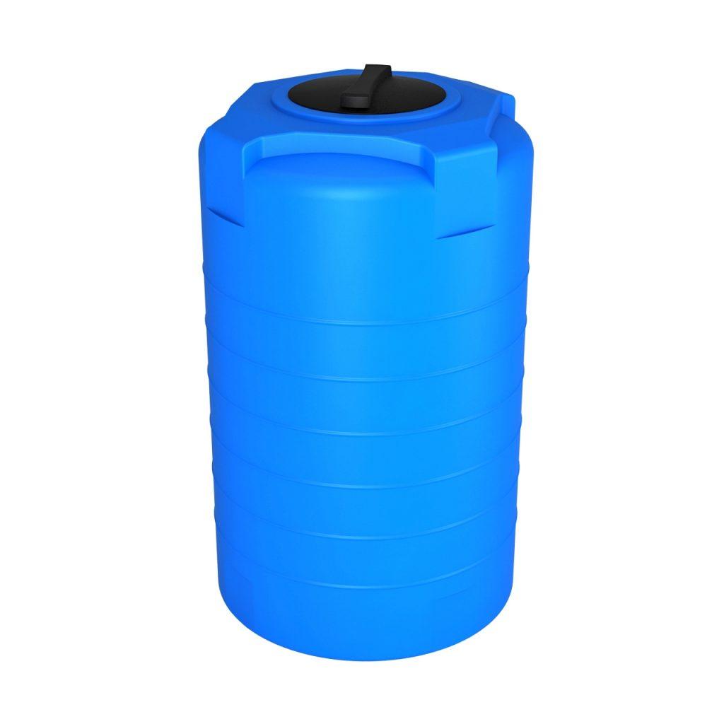 Пластиковая емкость T 500 литров 1