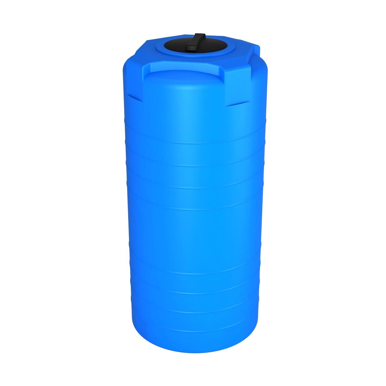 Пластиковая емкость T 750 литров 1
