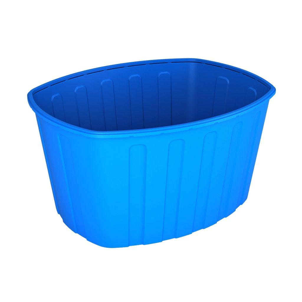 Ванна 1000 литров 1