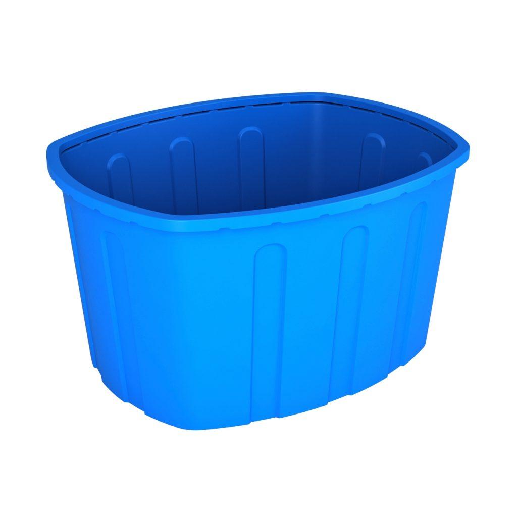 Ванна 400 литров 1