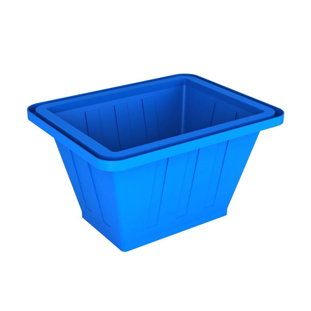 Ванна K 200 литров 1