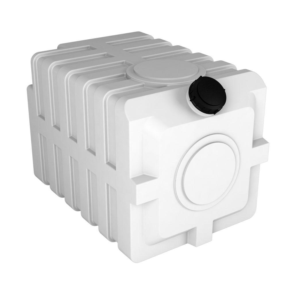 Пластиковая емкость универсальная 600 литров 1